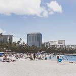 Hilton Hawaiian Villiage Waikiki Beach
